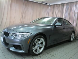 2015 BMW 428i xDrive Gran Coupe 428i xDrive Gran Coupe 4dr  city OH  North Coast Auto Mall of Akron  in Akron, OH