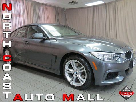 2015 BMW 428i xDrive Gran Coupe 428i xDrive Gran Coupe 4dr in Akron, OH