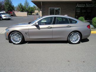 2015 BMW 428i xDrive Gran Coupe Bend, Oregon 1