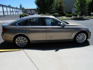 2015 BMW 428i xDrive Gran Coupe Bend, Oregon 3