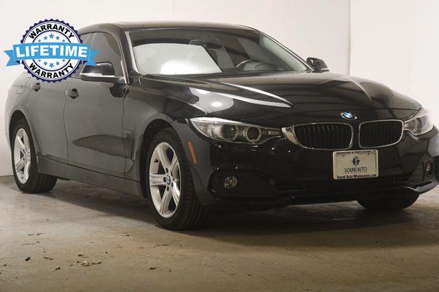 2015 BMW 428i xDrive Gran Coupe w/ Nav