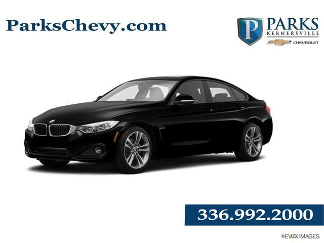 2015 BMW 428i xDrive Gran Coupe 428i xDrive Gran Coupe