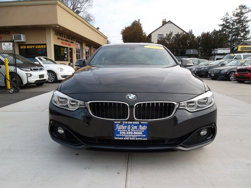 2015 BMW 428i xDrive Gran Coupe   city New  Father  Son Auto Corp   in Lynbrook, New