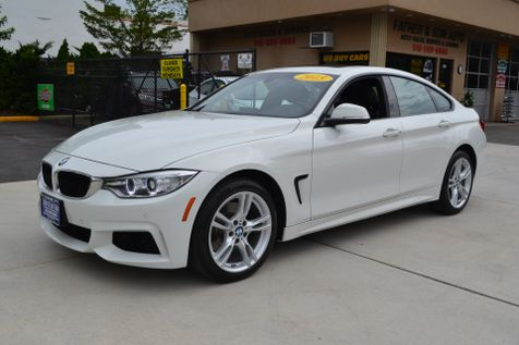 2015 BMW 428i xDrive Gran Coupe M-SPORT in Lynbrook, New