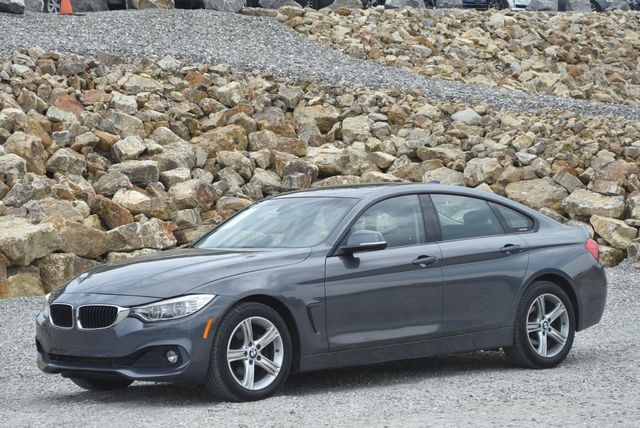 2015 BMW 428i xDrive Gran Coupe Naugatuck, Connecticut