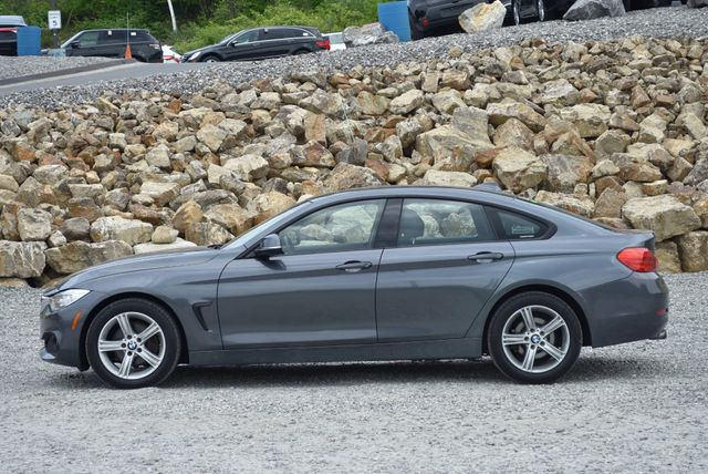 2015 BMW 428i xDrive Gran Coupe Naugatuck, Connecticut 1