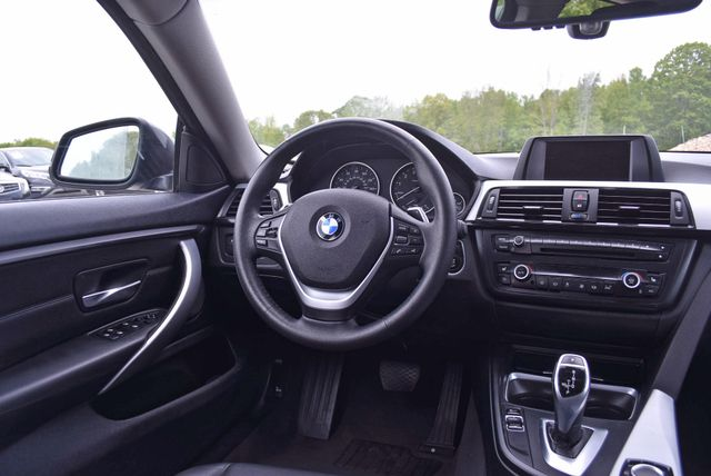 2015 BMW 428i xDrive Gran Coupe Naugatuck, Connecticut 15
