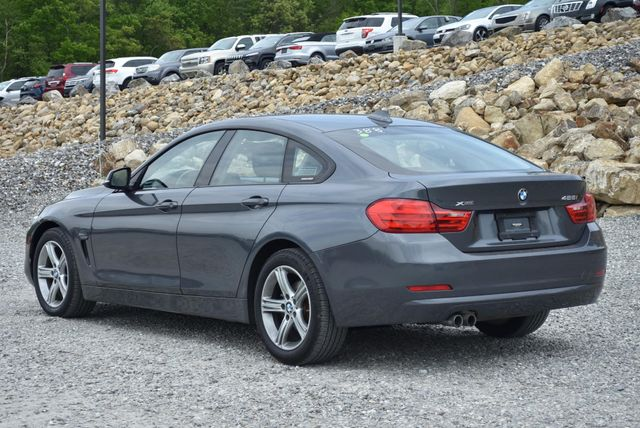 2015 BMW 428i xDrive Gran Coupe Naugatuck, Connecticut 2