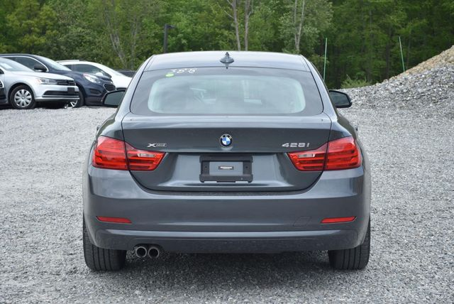 2015 BMW 428i xDrive Gran Coupe Naugatuck, Connecticut 3