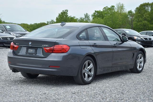 2015 BMW 428i xDrive Gran Coupe Naugatuck, Connecticut 4