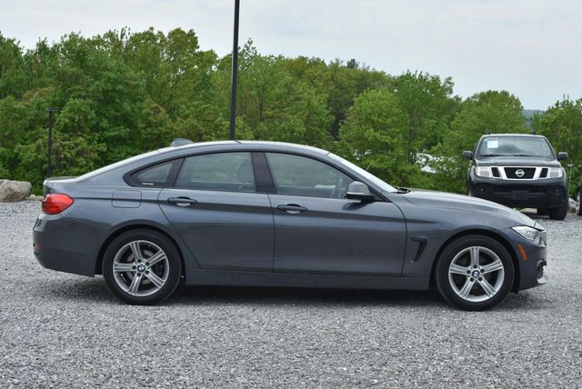 2015 BMW 428i xDrive Gran Coupe Naugatuck, Connecticut 5
