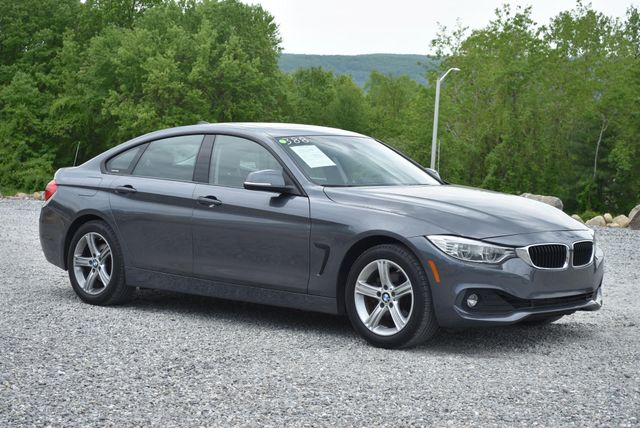 2015 BMW 428i xDrive Gran Coupe Naugatuck, Connecticut 6