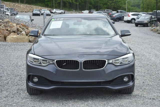 2015 BMW 428i xDrive Gran Coupe Naugatuck, Connecticut 7