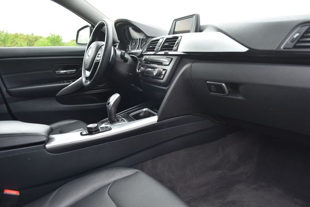 2015 BMW 428i xDrive Gran Coupe Naugatuck, Connecticut 8