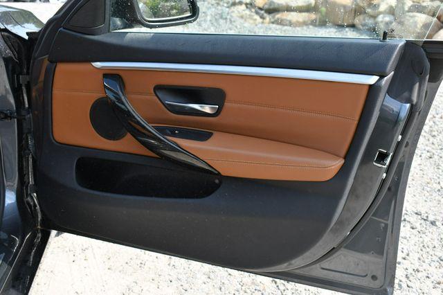 2015 BMW 428i xDrive Gran Coupe AWD Naugatuck, Connecticut 12