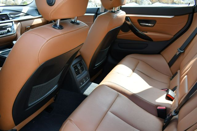 2015 BMW 428i xDrive Gran Coupe AWD Naugatuck, Connecticut 15