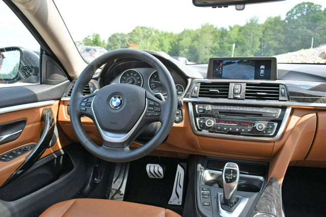2015 BMW 428i xDrive Gran Coupe AWD Naugatuck, Connecticut 17