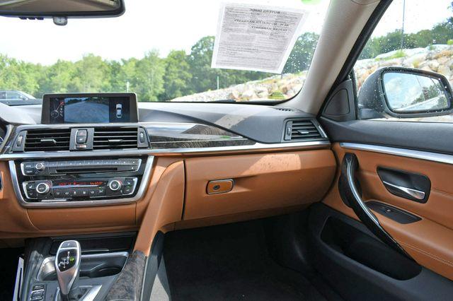 2015 BMW 428i xDrive Gran Coupe AWD Naugatuck, Connecticut 19