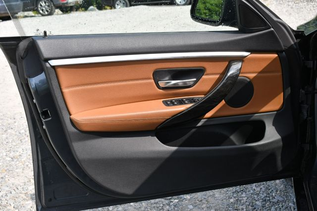 2015 BMW 428i xDrive Gran Coupe AWD Naugatuck, Connecticut 21