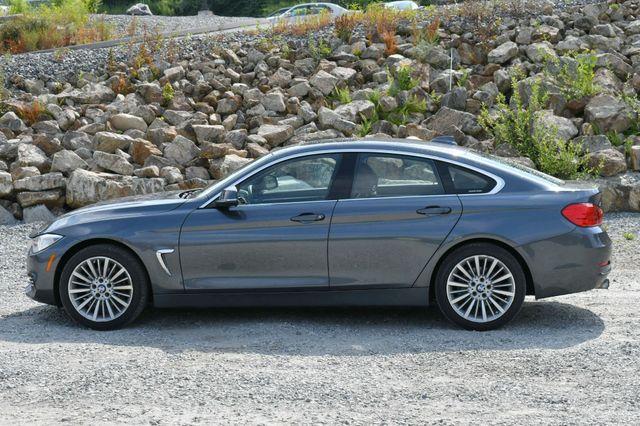 2015 BMW 428i xDrive Gran Coupe AWD Naugatuck, Connecticut 3