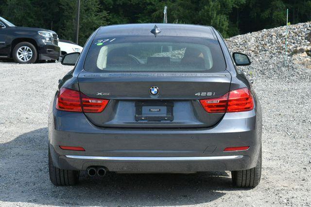 2015 BMW 428i xDrive Gran Coupe AWD Naugatuck, Connecticut 5