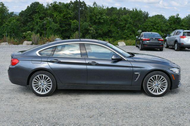 2015 BMW 428i xDrive Gran Coupe AWD Naugatuck, Connecticut 7
