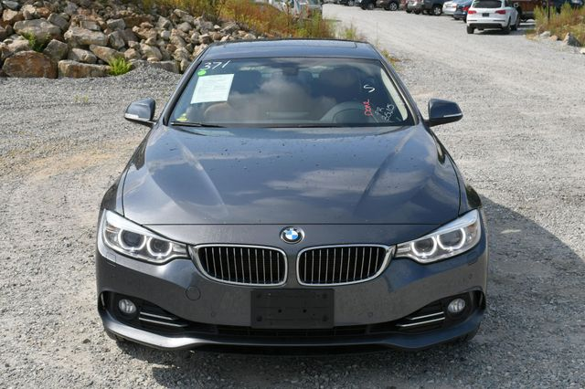 2015 BMW 428i xDrive Gran Coupe AWD Naugatuck, Connecticut 9