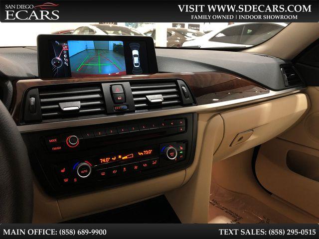 2015 BMW 428i xDrive Gran Coupe in San Diego, CA 92126