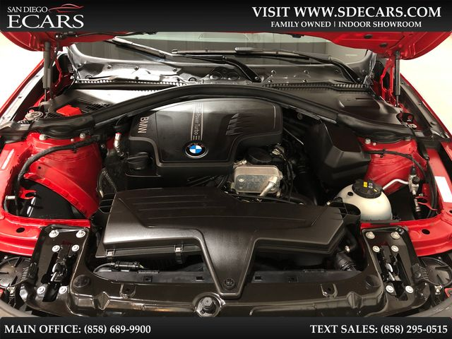 2015 BMW 428i xDrive Gran Coupe in San Diego, CA 92126