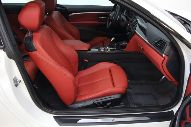 2015 BMW 428i xDrive Richmond, Virginia 17