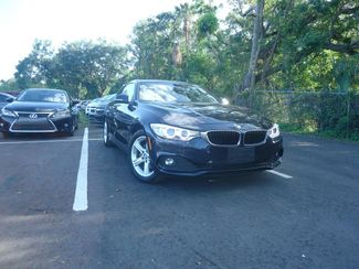 2015 BMW 428i xDrive XI SEFFNER, Florida 10