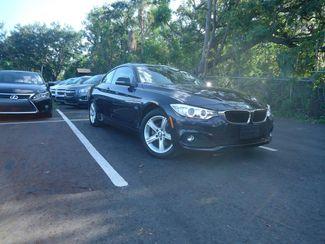 2015 BMW 428i xDrive XI SEFFNER, Florida 9