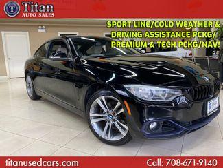 2015 BMW 428i xDrive 428i xDrive in Worth, IL 60482