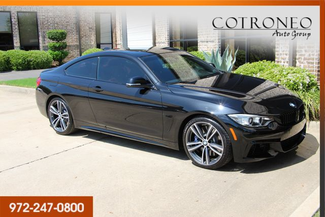 2015 BMW 435i Coupe M Sport