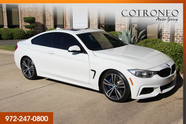 2015 BMW 435i Coupe M Sport in Addison TX, 75001
