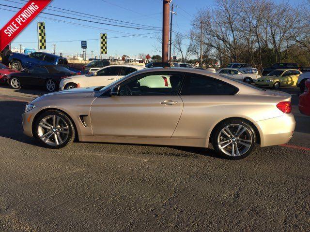 2015 BMW 435i Sport Coupe