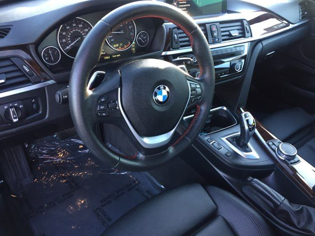 2015 BMW 435i Sport Coupe in Boerne, Texas 78006