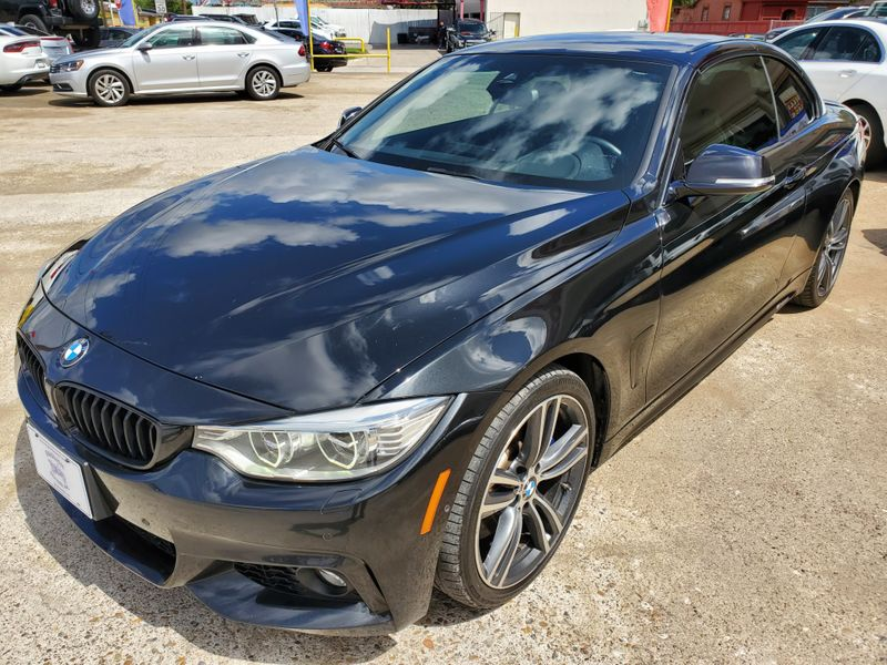 2015 BMW 435i   Brownsville TX  English Motors  in Brownsville, TX
