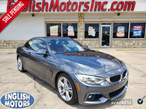 2015 BMW 435i  in Brownsville, TX