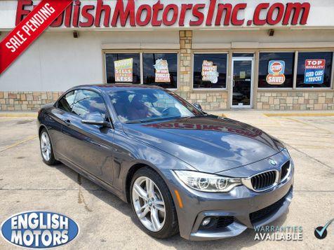 2015 BMW 435i  in Brownsville, TX