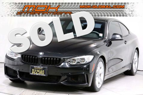 2015 BMW 435i - MANUAL - 1 Owner - New Tires - Service Records in Los Angeles