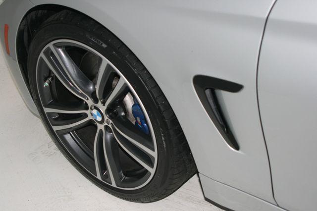 2015 BMW 435i Convt Houston, Texas 13