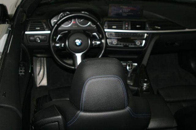 2015 BMW 435i Convt Houston, Texas 16