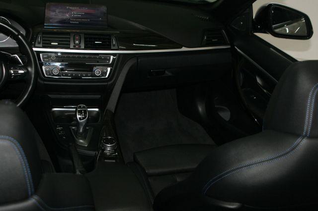 2015 BMW 435i Convt Houston, Texas 17