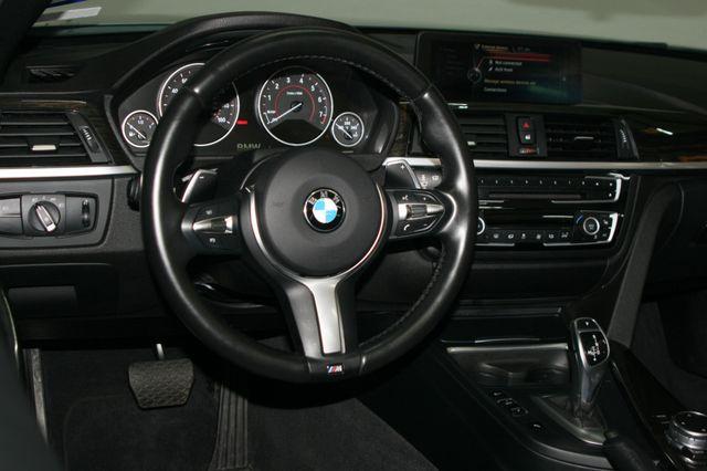 2015 BMW 435i Convt Houston, Texas 19