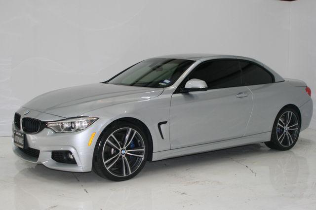 2015 BMW 435i Convt Houston, Texas 2