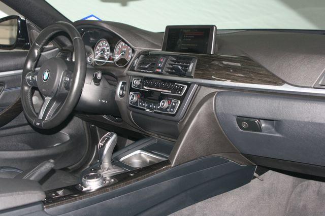 2015 BMW 435i Convt Houston, Texas 21