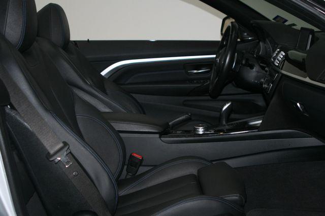 2015 BMW 435i Convt Houston, Texas 22