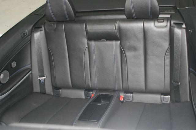 2015 BMW 435i Convt Houston, Texas 24