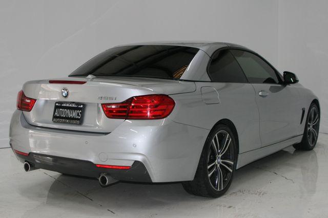 2015 BMW 435i Convt Houston, Texas 7